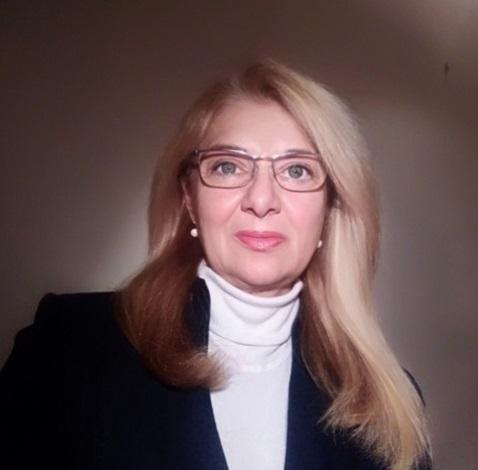 Smiljana Vujadinović