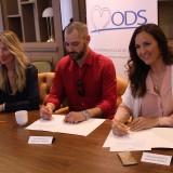 Poznati se pridružili klubu prijatelja MODS – Svim srcem za decu Srbije