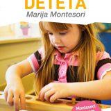 """ProPolis books i Roditelj poklanjaju knjigu Marije Montesori """"Otkriće deteta"""""""