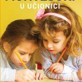 ProPolis books i Roditelj poklanjaju knjigu Montesori u učionici, Pola Pouk Lilard