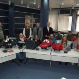 Roditeljima iz Novog sada, auto – sedišta besplatno na korišćenje