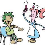 Činjenice o epidemiji malih boginja i MMR vakcini