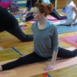 Besplatan čas joge za trudnice