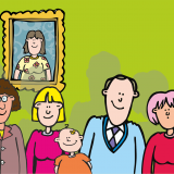 Dan porodice na Zemunskom keju