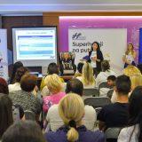 Održane prve obuke za pravilnu upotrebu dečijih autosedišta u Beogradu