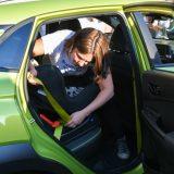 Besplatno savetovalište za dečija auto sedišta