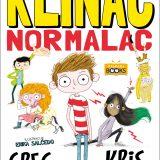 ProPolis Books i Roditelj daruju knjigu – Klinac Normalac, Greg Džejms, Kris Smit